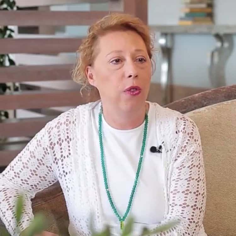 Gordana Petrovic BScHons,TCM